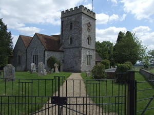 St. Andrew's Church Owslebury