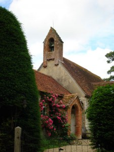 Morestead Church